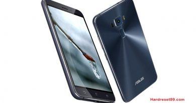 Asus ZenFone 3 ZE552KL Features