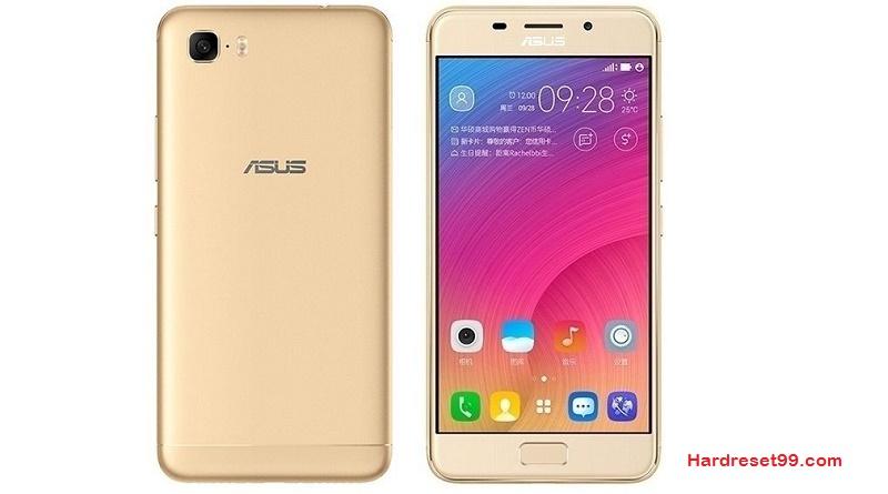 Asus ZenFone 3S Max Features