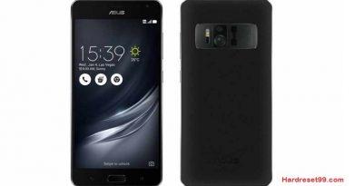 Asus ZenFone AR Features