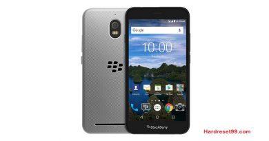 BlackBerry Aurora Features