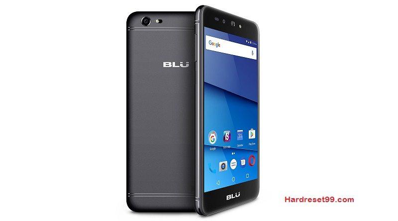 Blu Advance A5 Plus Features
