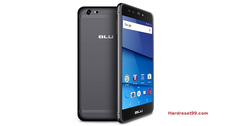 Blu Advance A5 Features