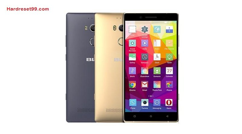 Blu Pure XL Features