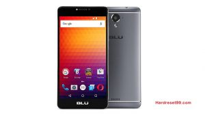 Blu R1 Plus Features