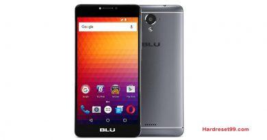 Blu R1 Plus Features