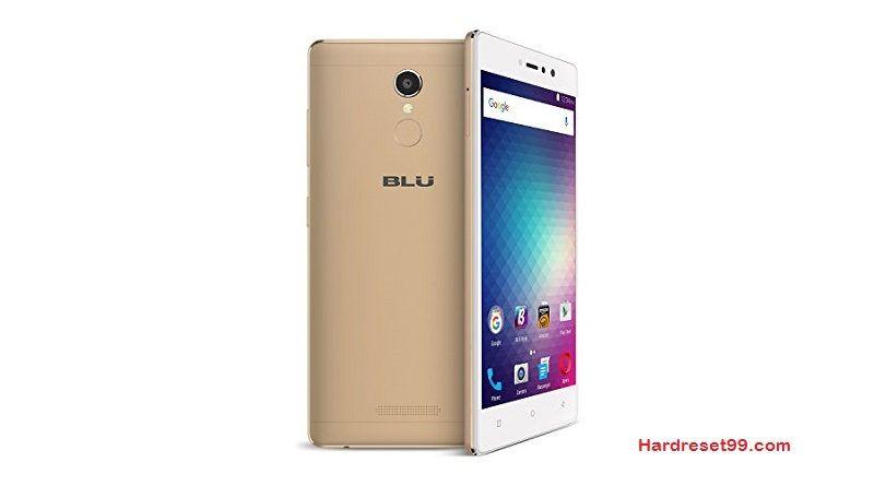 Blu Vivo 5R Features