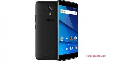 Blu Vivo 8 Features