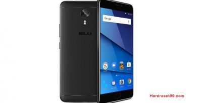 Blu Vivo 8L Features