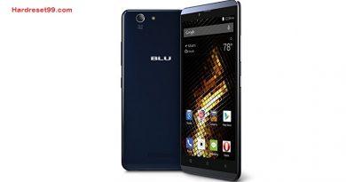 Blu Vivo XL Features