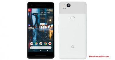 Google Pixel 2 Features