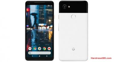 Google Pixel 2 XL Features
