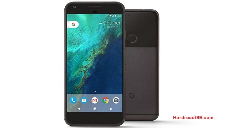 Google Pixel XL Features