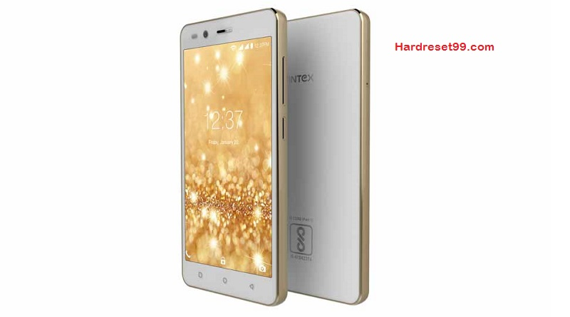 Intex Aqua Crystal Features