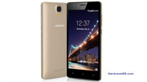 Intex Aqua Lions X1 plus Features