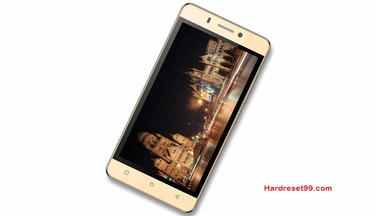 Intex Aqua Supreme Plus Features
