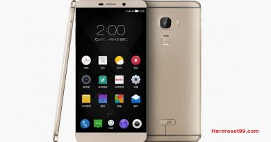 LeEco Le Max Features