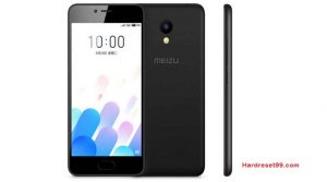 Meizu A5 Features