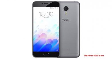 Meizu M3 Note Features