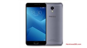 Meizu M5 Note Features