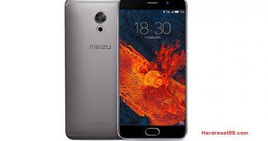 Meizu Pro 6 Plus Features