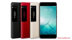 Meizu Pro 7 Plus Features