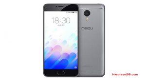 Meizu m3 Features