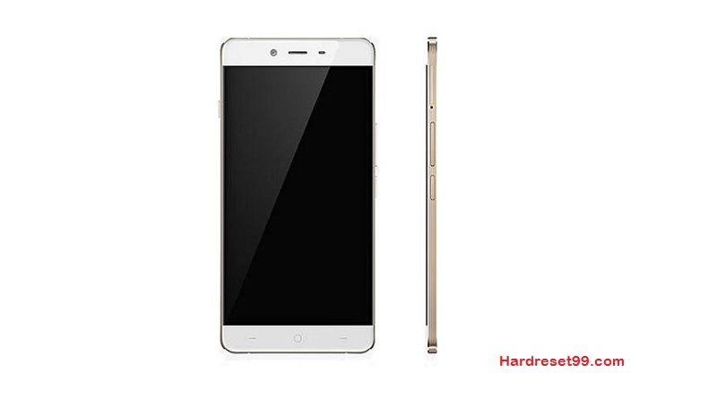Oppo A30 Features