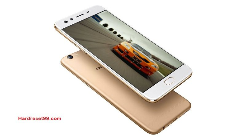 Oppo A53 Features