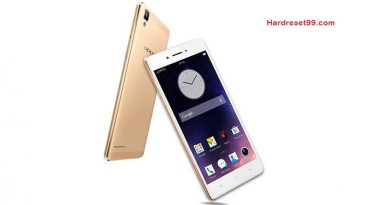 Oppo F1 Features