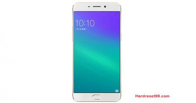 Oppo F1 Plus Features