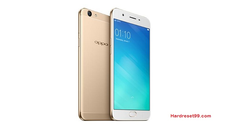 Oppo F1s Features