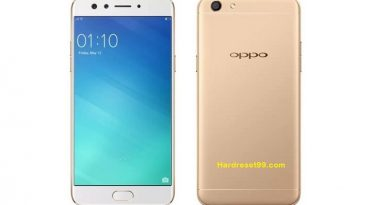 Oppo F3 Features