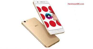 Oppo F3 Lite Features