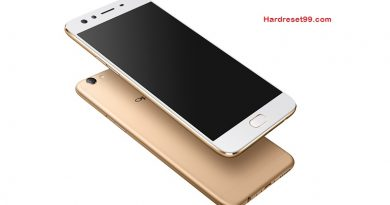 Oppo F3 Plus Features
