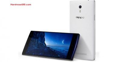 Oppo Find 7 Features