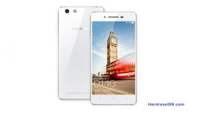 Oppo R1 Features