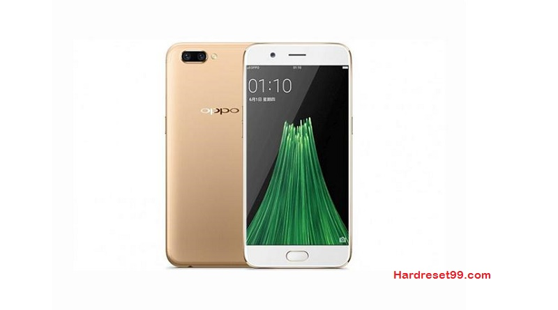 Oppo R11s Plus Features