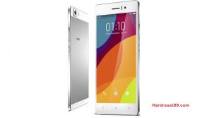 Oppo R5 Features