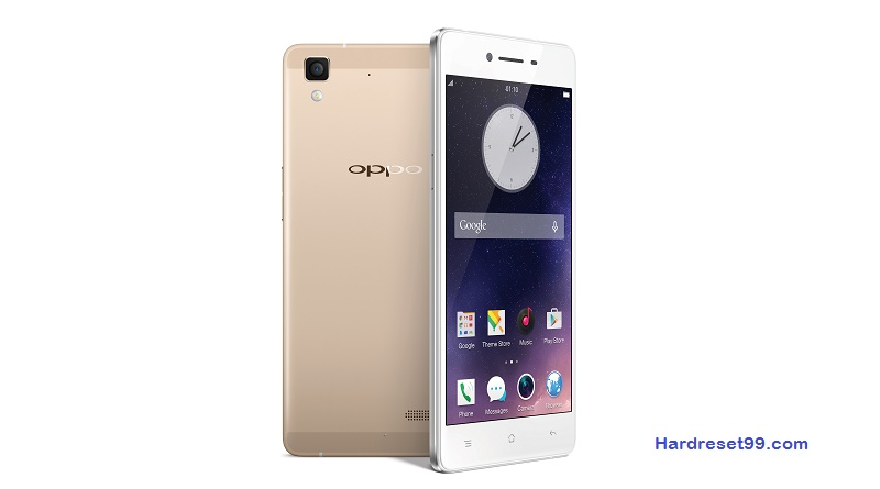Oppo R7 Lite Features