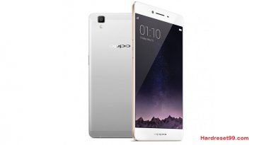 Oppo R7s Features