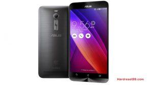 Asus ZenFone 2 Features