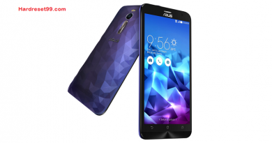 Asus ZenFone 2 Deluxe Features