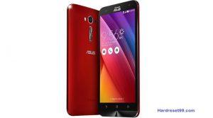 Asus ZenFone 2 Laser ZE550KL Features
