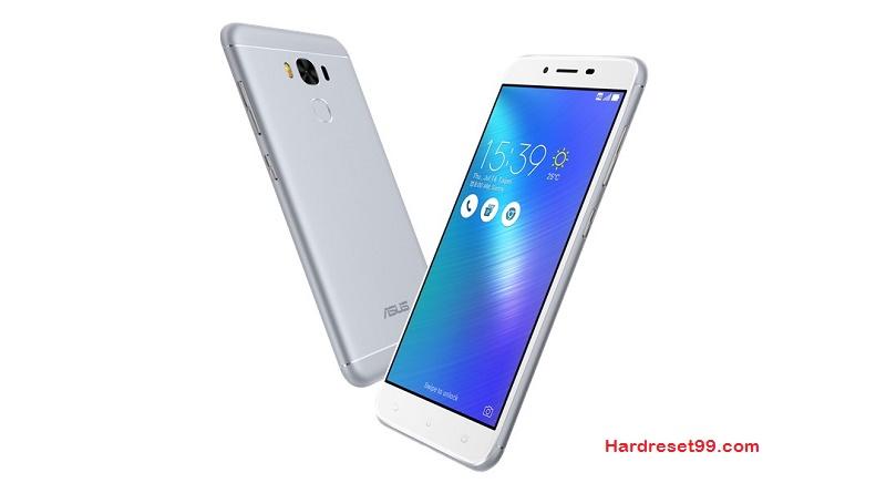 Asus ZenFone 3 Max ZC553KL Features