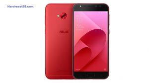 Asus ZenFone 4 Selfie Pro Features