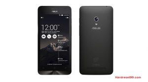Asus ZenFone 5 Features