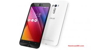 Asus ZenFone Selfie Features