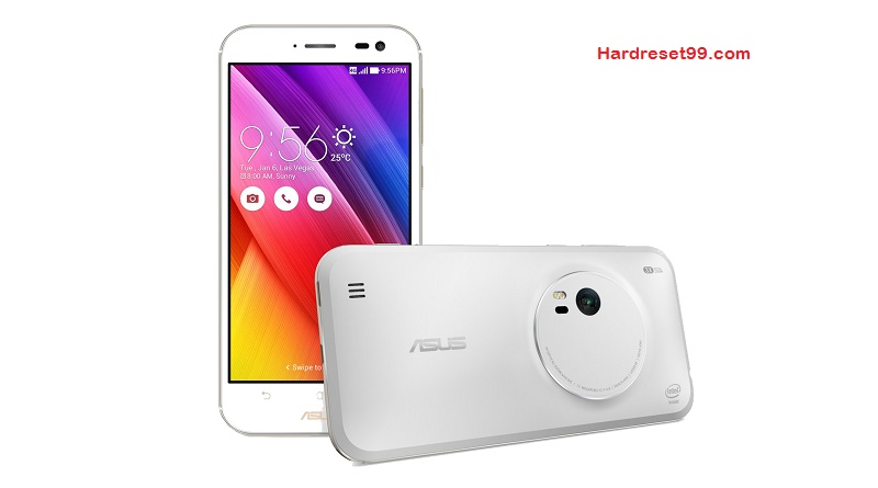 Asus ZenFone Zoom Features