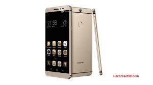 Coolpad Max Features