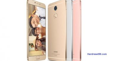 Gionee F6 Features
